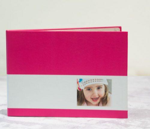 booklet horizontal